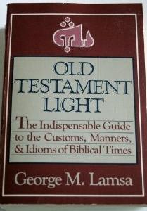 Old Testament Light
