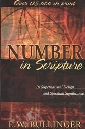 Number in Scripture - PDF