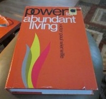 Power for Abundant Living