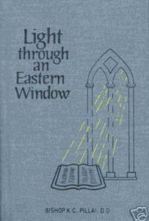 Light Through An Eastern Window