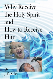 Why Receive the Holy Spirit and How to Receive Him