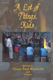 A Lot of Things, Kids