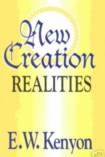 New Creation Realities