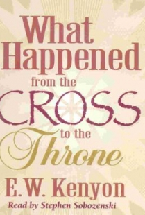 What Happened from the Cross to the Throne Audiobook (6 CD)
