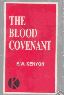 The Blood Covenant - Audio Book (2 CD)