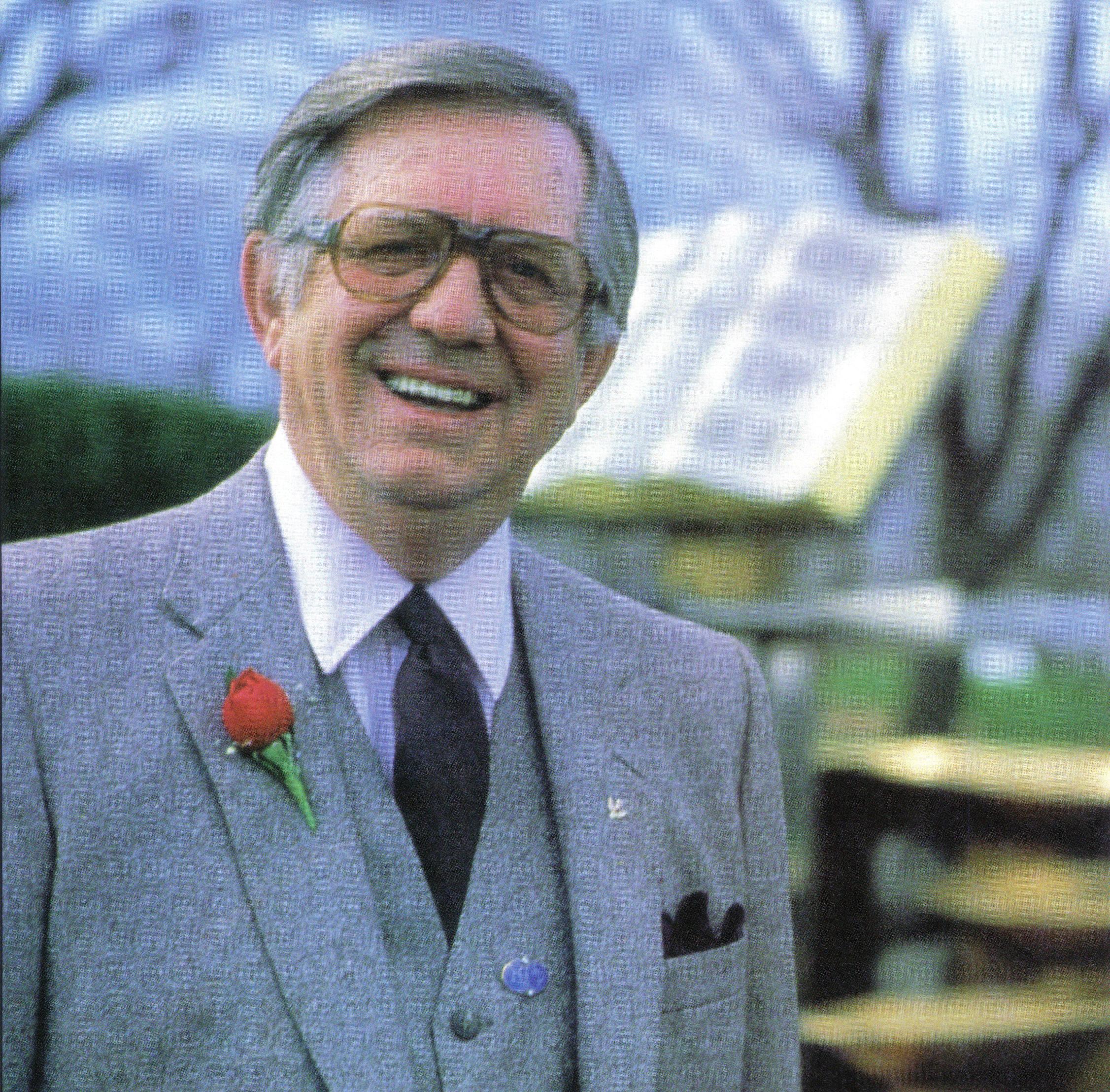 Dr. Wierwille FOLW - 1989